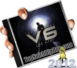 Lloyd Banks - V6 The Gift - 2012
