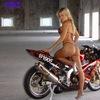 Типичные мотоциклисты рязань