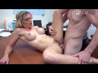 Cory Chase - Step-Son Sexually Harassed By Step-Mom At Work 18+ #Порно #эротика #форсаж8 #премиямузтв #пасха #пятница #Выходные