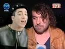 Halil Sezai - TNT Kırmızı Halı Röportajı