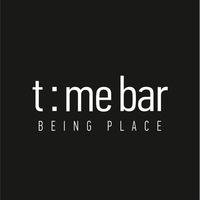 Логотип time bar Тургенева,68