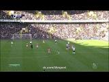 Тоттенхэм 1:2 Сток Сити | Английская Премьер Лига 2014/15 | 11-й тур | Обзор матча