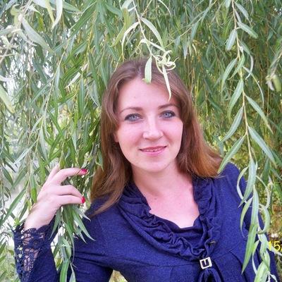 Аня Лысенко, 27 августа , Обухов, id183600277