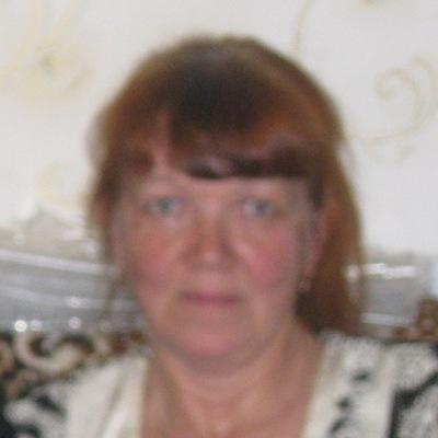 Ольга Ремина, 30 июля , id180071350