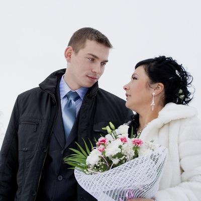 Алеся Фанковская, 19 января , Заславль, id139111171