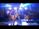 OK Go - `I Won`t Let You Down` - Вечерний Ургант - Первый канал