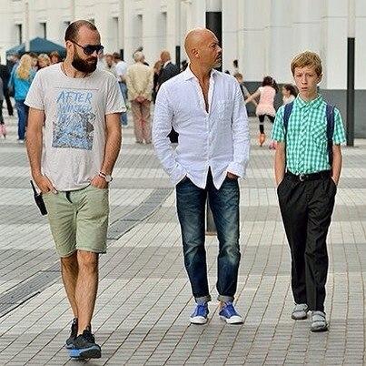 Сёма Трескунов, Москва - фото №11