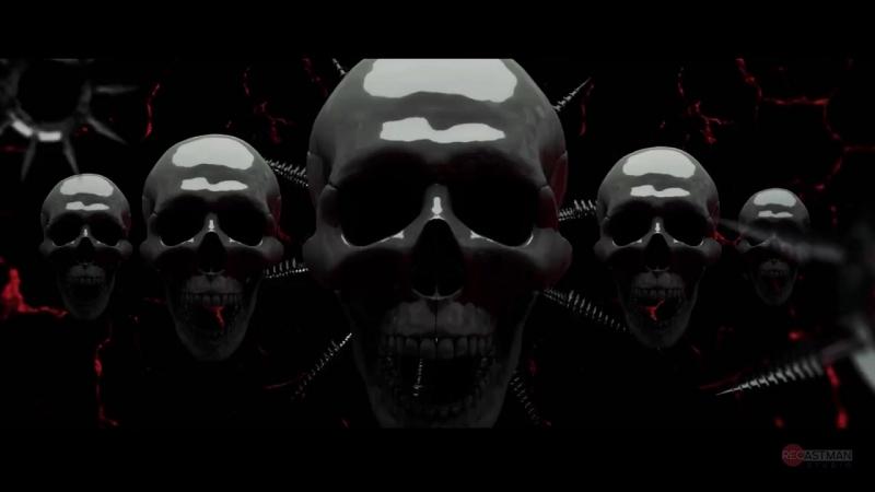 Recast ft Alex Blake Humiliative Meshuggah cover