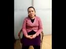 Видео отзыв о лечении в Super Смайл