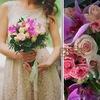 Оформление свадьбы Ателье цветов *Тётя Роза*