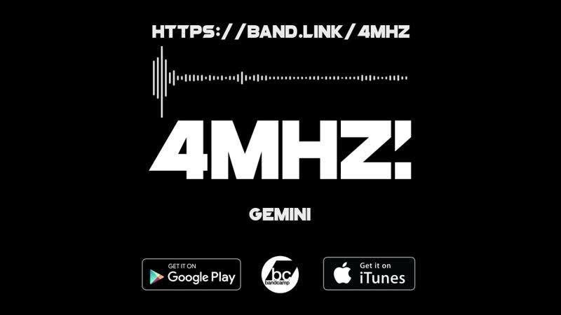 4Mhz - GEMINI