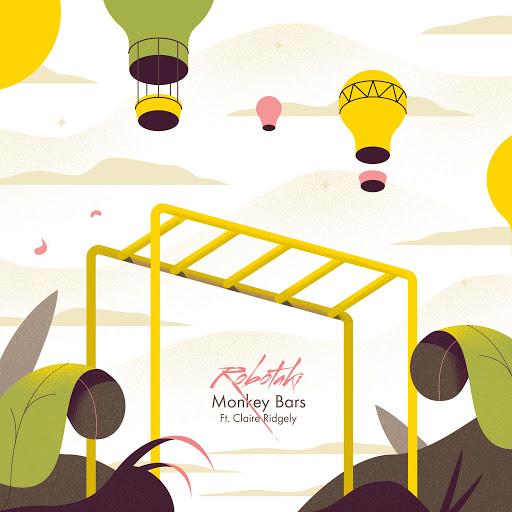 Robotaki альбом Monkey Bars