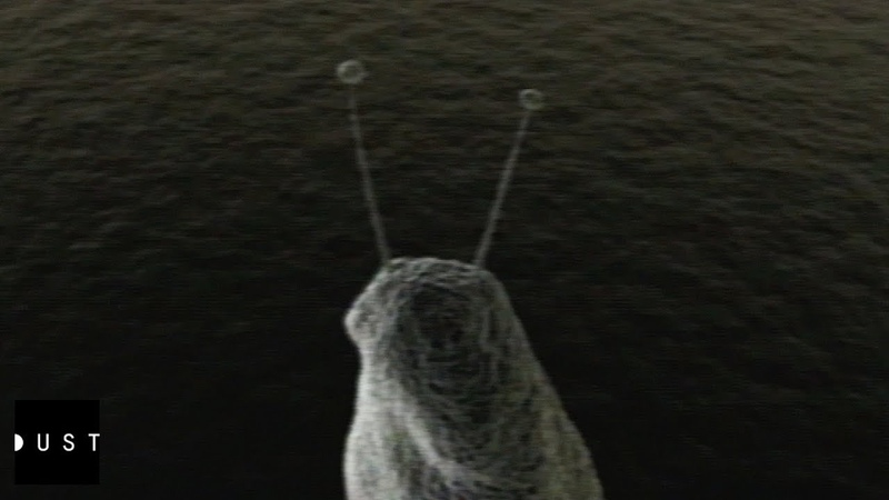 Sci Fi Short Film Horses On Mars DUST presents USC Student Week