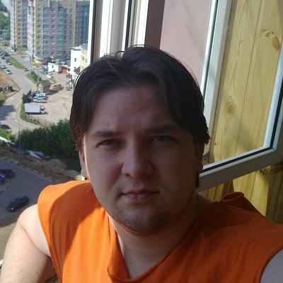 Alexey Shanaev, 2 сентября 1988, Москва, id1940079
