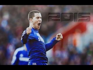 Eden Hazard • Goals Skills 2014-2015•   HD