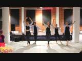 08 Boogaloo - I Like It Like That - Latin team