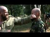 Инструктор Спецназа ГРУ (Сергей Бадюк)
