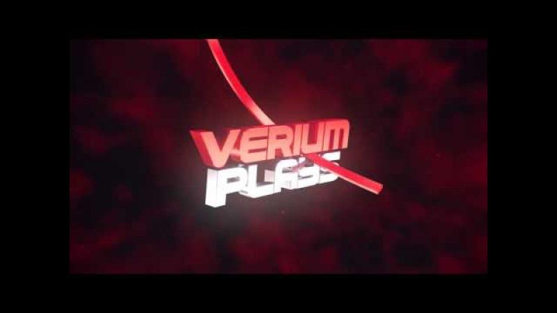 VeriumPlays Intro [Parodie] | Alphastein