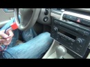 Видео по установке YATOUR YT-M06 на Audi A4 2002-2005