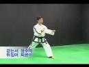 Joon-Gun tul - Taekwon-do ITF