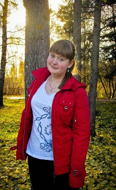 Мария Шагова, 30 июля 1998, Орехово-Зуево, id85784410