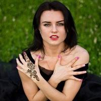 Анна Коханова