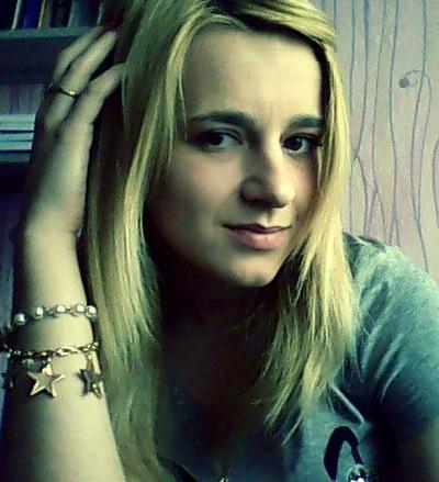 Анастасия Бурковская, 30 декабря , Николаев, id152635455