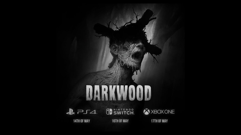Darkwood - Console Launch Date Announcement (PS4, Nintendo Switch, Xbox One)