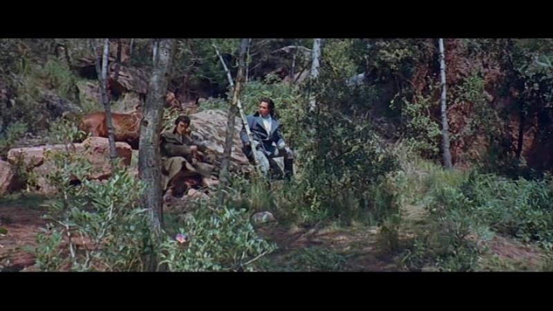 Сюркуф, Тигр семи морей (1966) / Surcouf, leroe dei sette mari (1966)