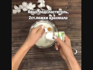Блинный тортик с заварным кремом  Здоровое питание | Power of will