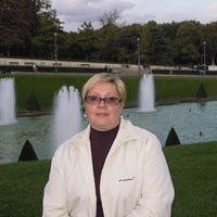Елена Сидоркина, 27 февраля 1961, Кременчуг, id8048770