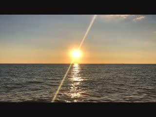 Дарю вам кусочек Чёрного моря #черноеморе