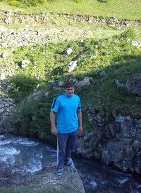 Алан Абисалов, 24 ноября , Владикавказ, id196612495