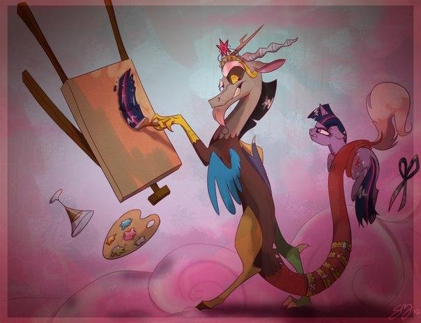Литл Пони студия танцев игра для винкс-волшебниц (Equestria Girls)