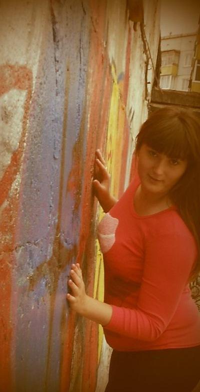 Екатерина Илюшкина, 25 мая , Ачинск, id142475858