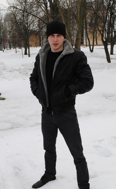 Андрей Максимчик, 16 мая , Ганцевичи, id22731179