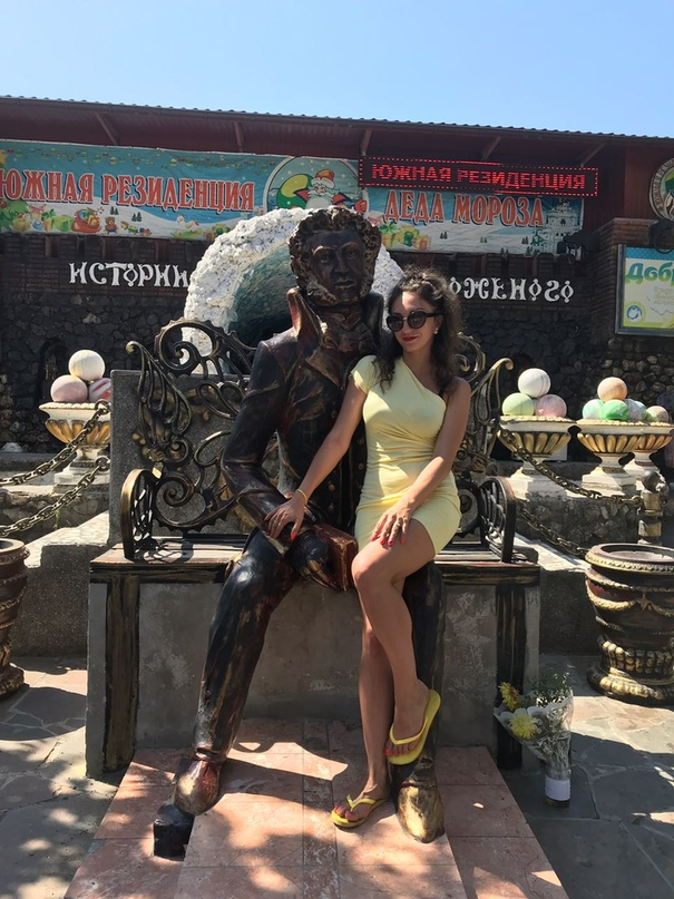 Юльчик Молчанова | Мурманск