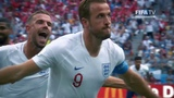 Who will seize top spot in Group G - England or Belgium