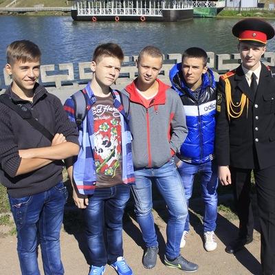 Матвей Гурский, 1 ноября , Минск, id130671504