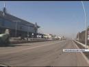 Водителями запретили высаживать пассажиров на дороге у аэропорта Красноярск