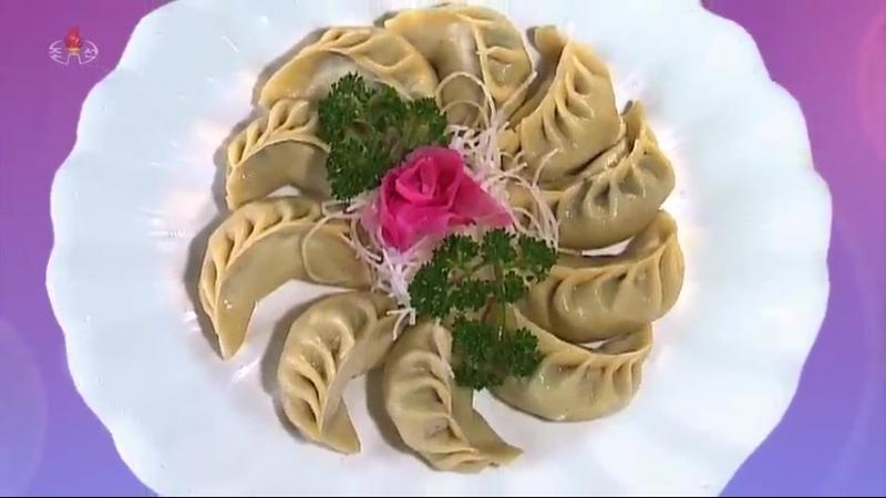 독특한 맛과 향기로 이름난 푸초