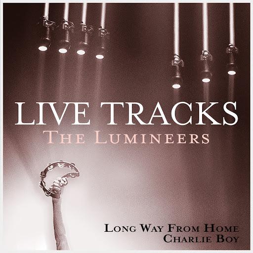 The Lumineers альбом Live Tracks