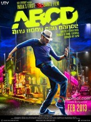 Ver ABCD (Any Body Can Dance)(2013) Online