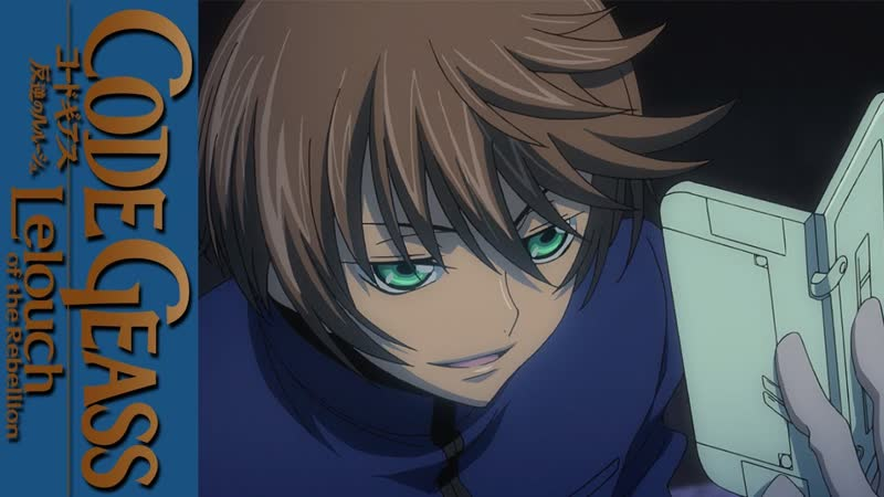 Code Geass: Akito the Exiled Official Clip The Elevens Published