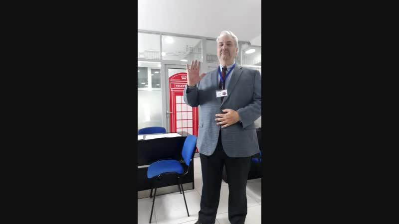 Здравствуйте наш новый учитель СТИВ. Английский за 1 месяц всего 890 сом 6 уроков в неделю. KALLAN SCHOOL 0700 89 04 05 0555