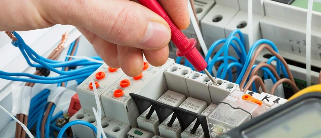 Все для электрики в центре Квант во Владикавказе