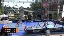 FIBA 3x3 U18 Europe Cup 2018 Qualifiers Montenegro VS Belarus Szolnok Hungary 05 08 2018