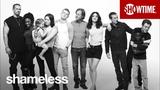 Photoshoot w/ Emmy Rossum, William H. Macy, & Cast!   Shameless   Season 9