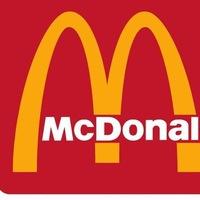 global branding mcdonald's