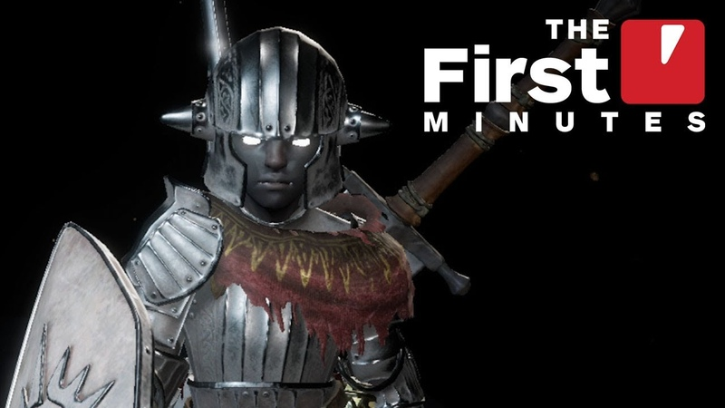 The First 10 Minutes of Sinner: Sacrifice for Redemption